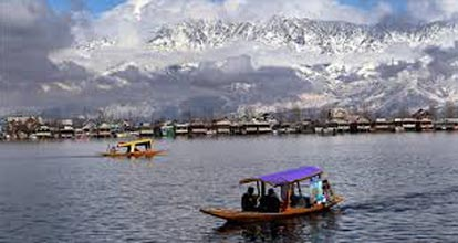 Kashmir Family Tour