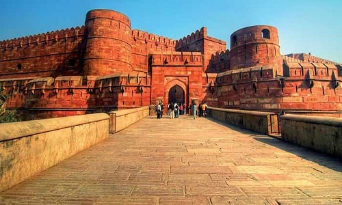 Agra City Tour By Car
