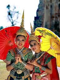 Thai Get Away Package