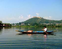 Essence Of Kashmir Tour