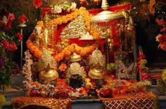 5N / 6D Vaishno Devi with Srinagar