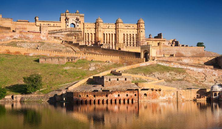 Delhi With Jaipur Tour 9 Days