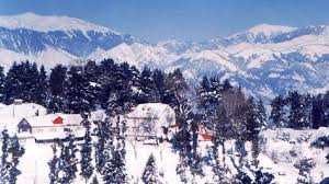 Dalhousie Package 03 Nights & 04 Days