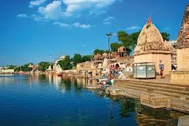 03 Nights & 04 Days Ujjjain & Omkareshwara Tour Package