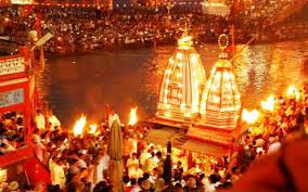 06 Nights/07 Days Mathura, Haridwar & Rishikesh Package
