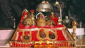 02 Night/03 Days Katra Mata Vaishno Devi Darshan Package