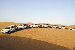 Dubai -The Shopper's Paradise Tour Package