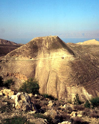 The Jordan Visit To Lowest Point On Earth - Dead Sea Tour