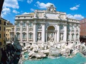 Rome Florence Pisa Venice Tour Package