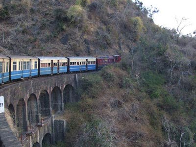 Queens of Hills - Shimla Package