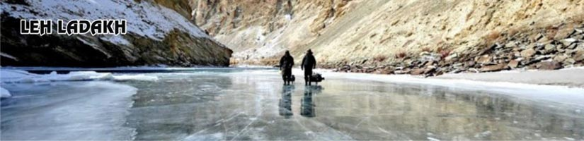 Discover - Leh Ladakh 6 Nights / 7 Days Tour