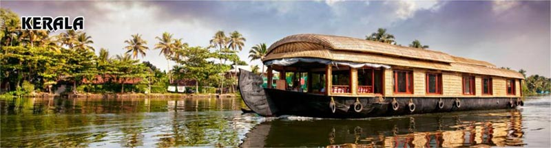 Kerala  6 Nights and 7 Days Tour