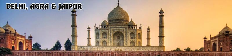 Golden Triangle Tour  05 Nights/ 06 Days