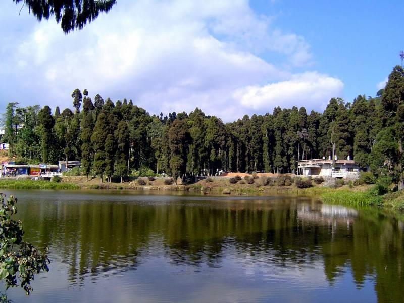 Darjeeling-mirik-gangtok Tour