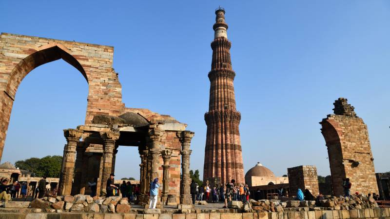 Delhi with Agra and Jaipur Tour