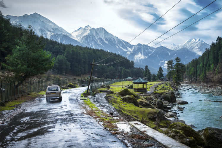 8 Days Kashmir Tour Packages