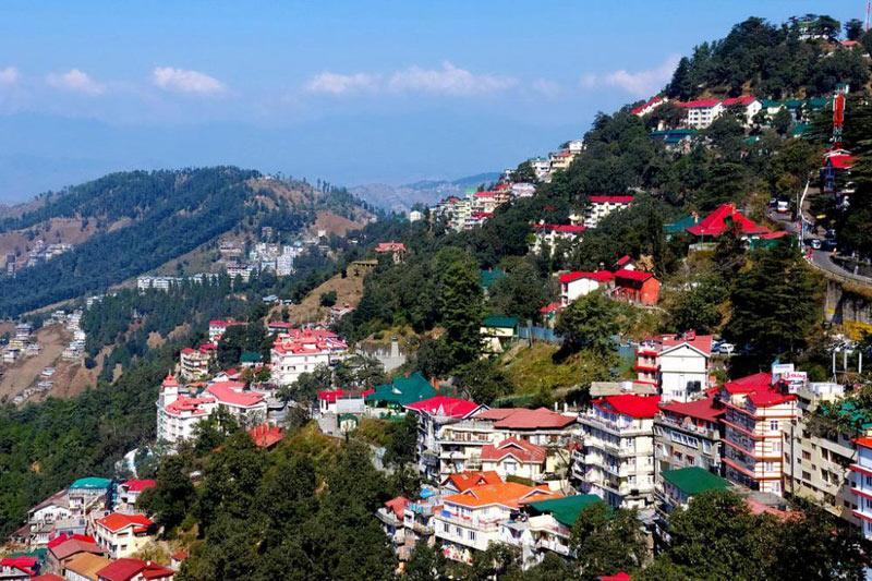 Shimla & Manali Tour