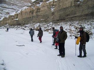 Amazing Ladakh from Delhi Tour