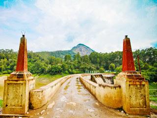 Touring South India - Ooty - Kodaikanal - Munnar Tour