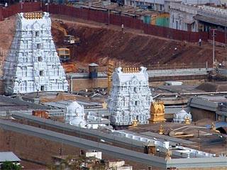 A Religious Sojourn to Tirupati and Sri Kalahasti Temple Tour