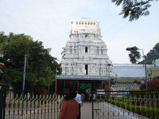 A Religious Sojourn to Tirupati and Sri Kalahasti Temple Tour