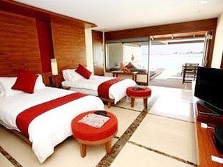 Paradise Island Resort and Spa, Maldives Tour