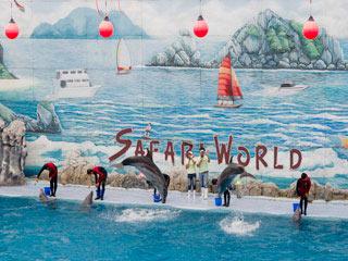 Kids Special - Disneyland & Hong Kong Tour