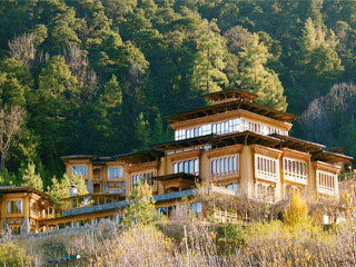 Bhutan, Land of the Thunder Dragon Tour