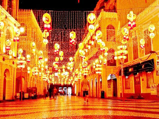 The Best of Hong Kong & Macau Tour - Family Special