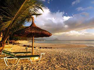Dubai - Mauritius Special 2013 Tour