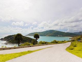 Discover Phuket 6 Nights Tour