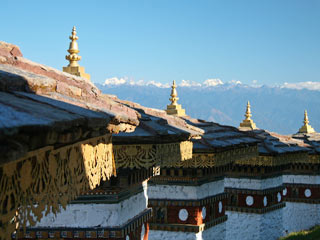 Bhutan, Land of Gross National Happiness Tour