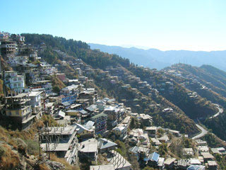 Explore Shimla Package