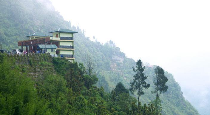 Sikkim & Darjeeling Monsoon Delight Tour