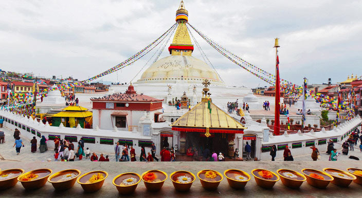 Unbeatable Nepal with Flights Package 2
