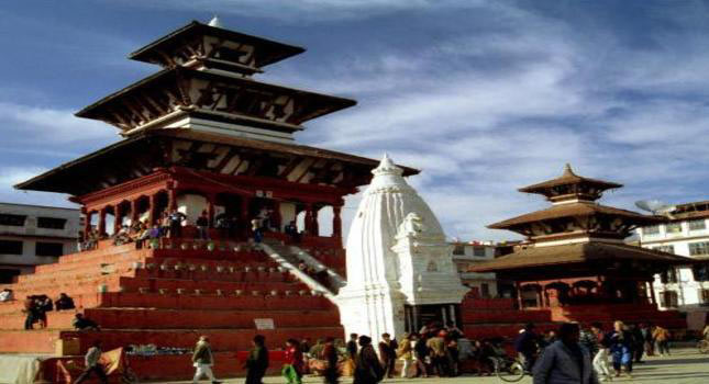Royal Nepal Package (7N/8D)