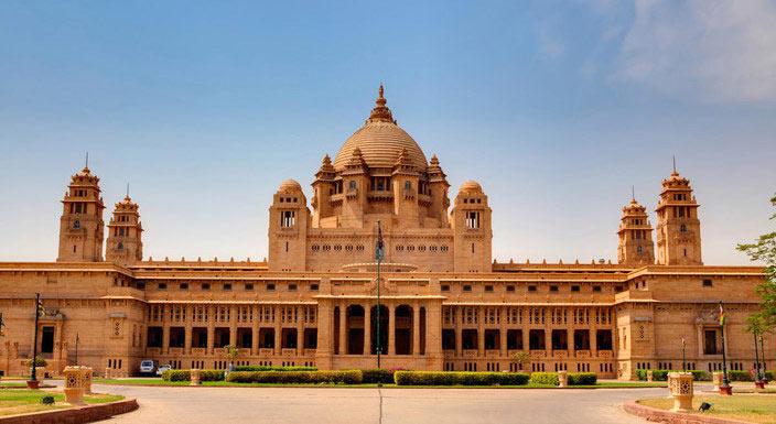 Royal Rajasthan with Jaisalmer Tour