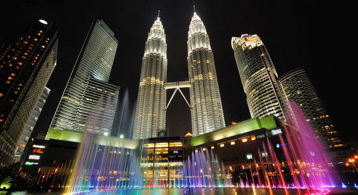 Malaysia - Singapore Delight Package (Oct - Mar 2014)