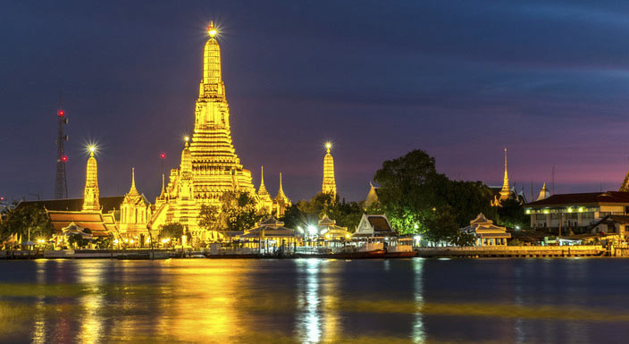 Budget Friendly Thailand Package - 4 Nights Tour