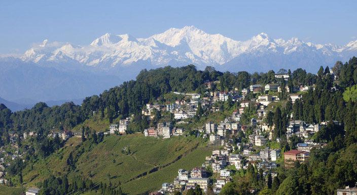 Winter Special Package - Sikkim & Darjeeling Delight
