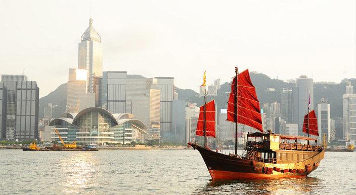 The Best of Hong Kong - Macau - Disneyland Tour