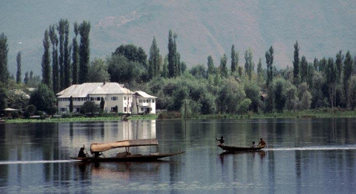 Winter Special Charismatic Kashmir Tour