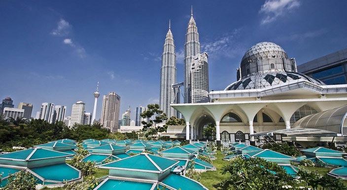 Malaysian Affair Package