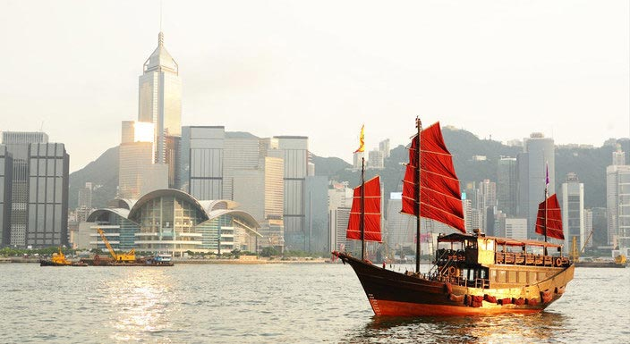 The Best of Hong Kong & Macau Tour