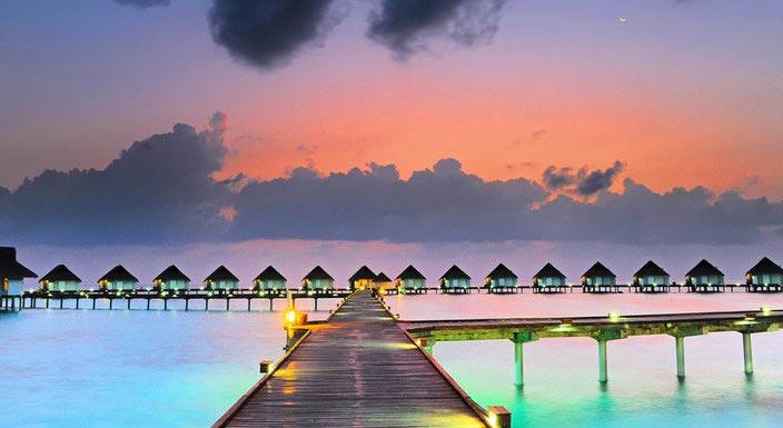 Book Fun Island Resort Maldives Tour 3 Nights 4 Days