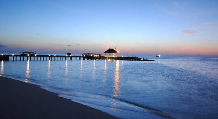 Fun Island Resort, Maldives Tour
