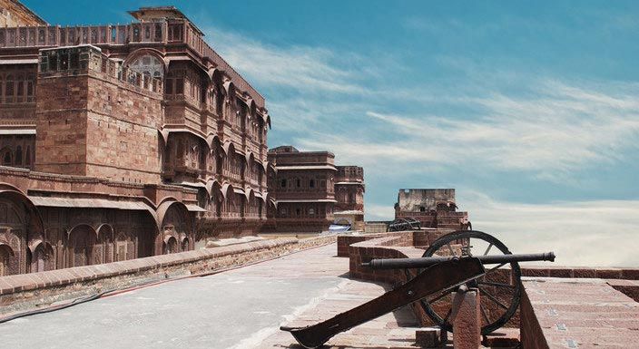 Royal Rajasthan with Mount Abu Tour