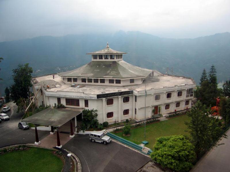Jewels of North - East India (Ex - Bagdogra) Tour