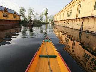 Alluring Kashmir Tour
