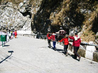 Shri Mata Vaishno Devi Darshan (With Flights) Tour